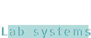 מינץ – ריהוט למעבדות – mIntz Lab Systems
