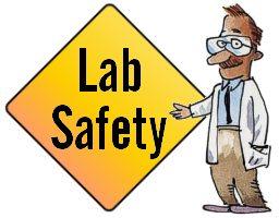בטיחות במעבדה