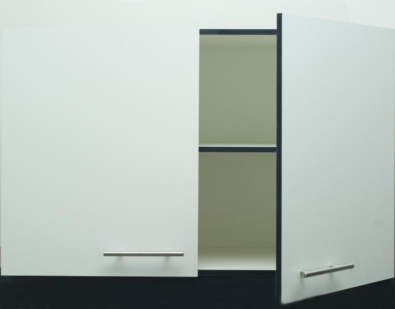 ארונית קיר 2 דלתות
